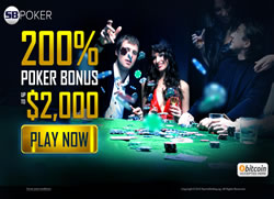 Sportsbetting.ag Poker Promotion